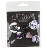 Kurt Cobain Patch 212590