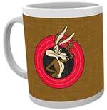 Looney Tunes Mug - Coyote
