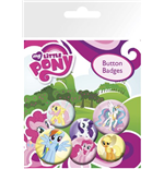 My little pony Patch 212657