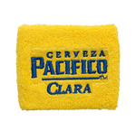 PACIFICO Terry Cloth Wrist Band