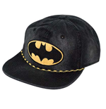 BATMAN Washed Hat