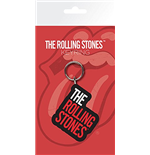The Rolling Stones Keychain - Logo