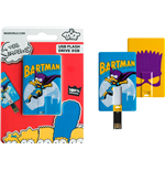 The Simpsons 8GB USB Card - Bartman