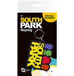South Park Keychain 212829