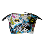 Batman Pop Art Wash Bag