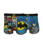 Batman Knight 2 Pack Boxer Short set
