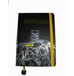 Batman Dark Knight Notebook