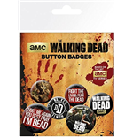 The Walking Dead Pin 212970