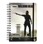 The Walking Dead Notebook 212971