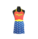 Wonder Woman Carnival Costume 212976