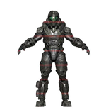 Halo 5 Guardians Series 2 Action Figure Spartan Buck 15 cm