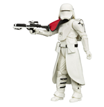 Star Wars Episode VII Black Series Action Figure 2015 First Order Snowtrooper Officer Excl. 15 cm