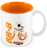 Star Wars Episode VII Mug BB-8