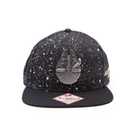 Star Wars Snap Back Baseball Cap Millennium Falcon
