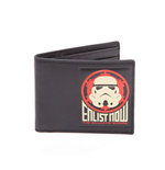 Star Wars Wallet The Galactic Empire