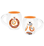 Star Wars Episode VII Deluxe Mug BB-8