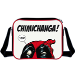 Deadpool Shoulder Bag Chimichanga