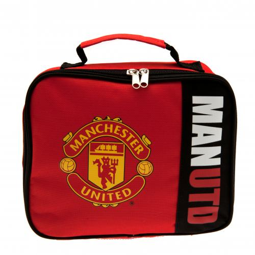 Manchester United F.C. Lunch Bag WM