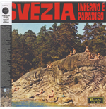 Vynil Piero Umiliani - Svezia, Inferno E Paradiso (Lp+Cd)