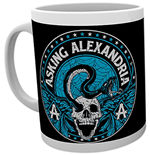 Asking Alexandria Mug 213503