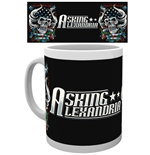 Asking Alexandria Mug 213509