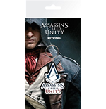 Assassins Creed Keychain 213512