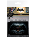 Batman vs Superman Cardholder 213607