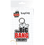 Big Bang Theory Keychain 213613
