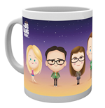 Big Bang Theory Mug 213618