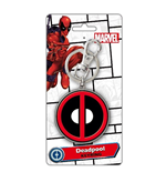 Deadpool Keychain 213685