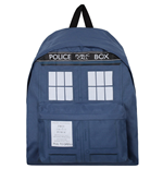 Doctor Who Backpack 213706
