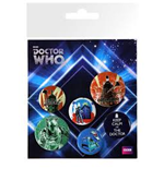Doctor Who Accessories 213711