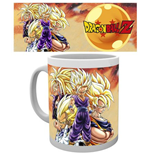 Dragon ball Mug 213734