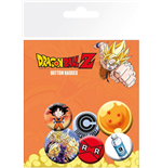 Dragon ball Accessories 213737