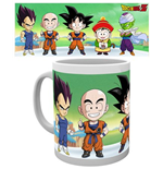 Dragon ball Mug 213742