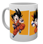 Dragon ball Mug 213747
