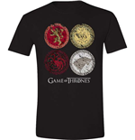 Game of Thrones T-shirt 213766