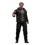 Terminator Genisys Movie Masterpiece Action Figure 1/6 T-800 Guardian 32 cm