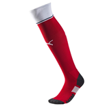 2016-2017 Arsenal Home Football Socks Red
