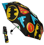 JUSTICE LEAGUE Umbrella