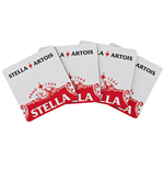 Stella Coaster 4 Pack