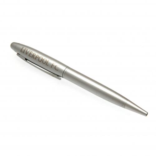 Liverpool F.C. Etched Pen