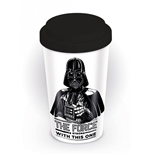 Star Wars Travel Mug Force Is Strong