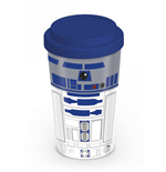 Star Wars Travel Mug R2-D2