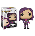 Descendants POP! Disney Vinyl Figure Mal 9 cm