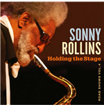 Vynil Sonny Rollins - Holding The Stage (2 Lp) 180gr