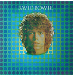 Vynil David Bowie - David Bowie (Aka Space Oddity) (2015 Remastered Version)