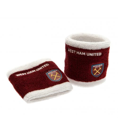 West Ham United F.C. Wristbands