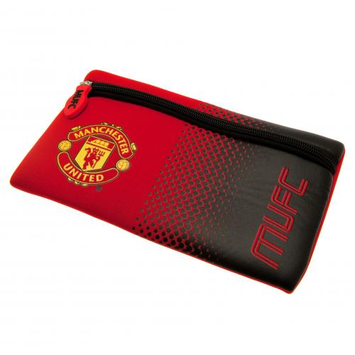 Manchester United F.C. Pencil Case