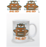 Big Bang Theory Mug 214591